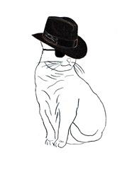 Fedora cat 3