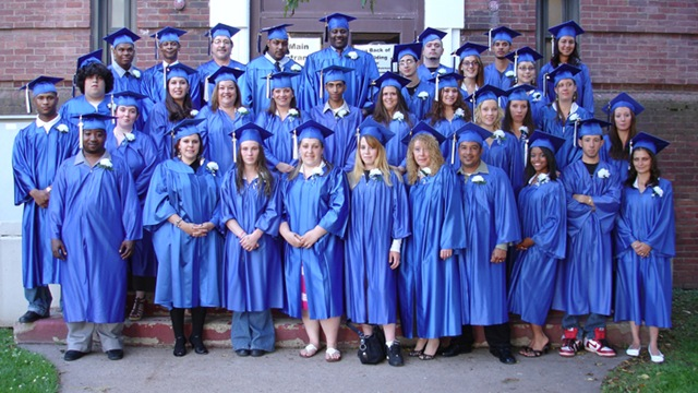 The Sullivan County BOCES Adult Program's High School Equivalency Graduating ...