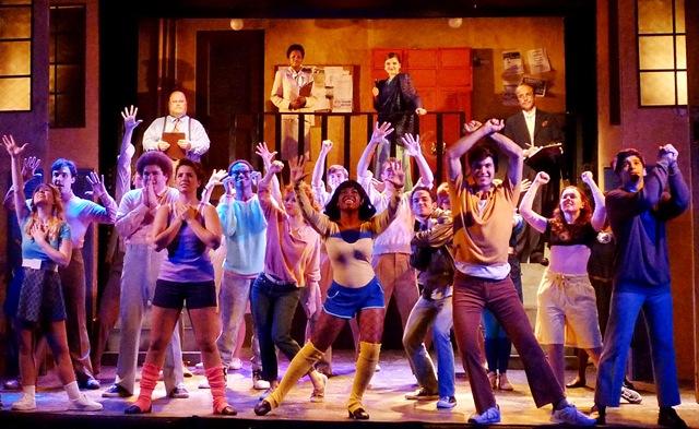 Fame Art School School of Performing Arts
