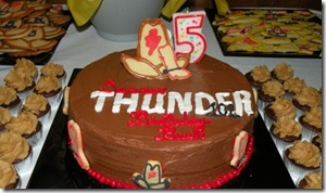 Thunder Birthday Bash - 05