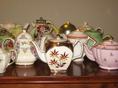 Teapot Group 2