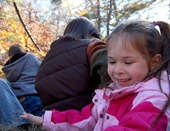 Fall Fun at Frost Valley