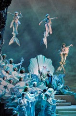 With Placido Domingo as Neptune