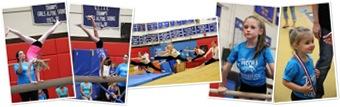 View 28th Annual Monticello Gymnastics Club Exhibition