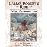 Caesar Rodney Book