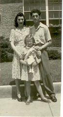 Ronnie with Mom and Dad 001
