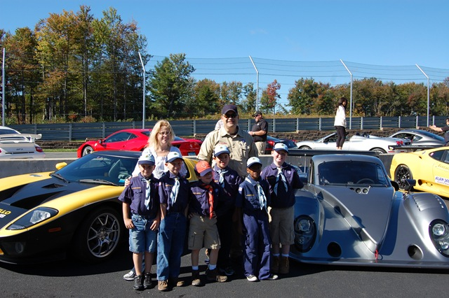 Monticello Motor Club S 3rd Cops For Kids Raises Over 40 000