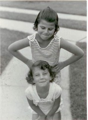 Janet & Jude 1959