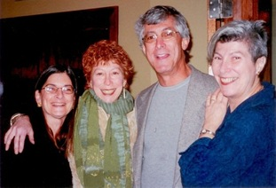 Wendy, Jude, Buzz & Janet 2009 001_reduced image