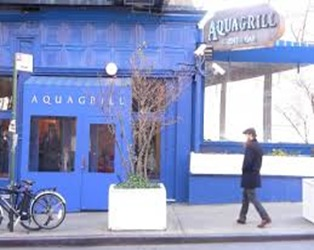 OutsideofAquagrillrestaurant