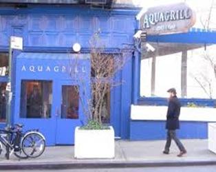 OutsideofAquagrillrestaurant