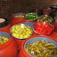 PickledvegetablesatSahadi's