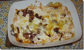 Queso Fundido con Chorizo_reduced image