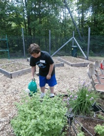 CCE Children's Garden