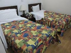OurhotelroomattheRoyalty