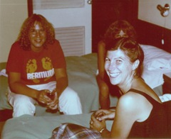 10 - Counselor Janet Summer 1979 001