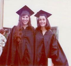 6 - Janet & Nina 1975 001