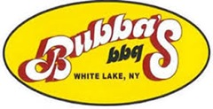 Bubba's BBQ sign