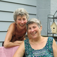 Me and Jannie #1 July 2, 2014_reduced image