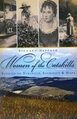 Womenofthe CatskillsCover