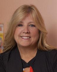 Barbara Durbak, CSA Award recipient, Head Start Program and CRMC