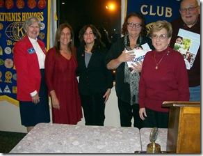 LTG Gerda,Denise,Jane, Pat, Sheila,Jim 2
