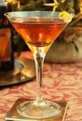 Rob Roy with a twist #2