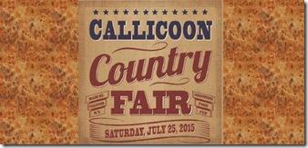 calliccon county fair