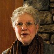 Helena Clare Pittman by Carol Montana