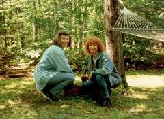 10. Jude & Janet, White Lake, NY 1994