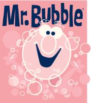 5. Mr. Bubble