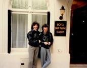 6. J&J, Paris 1986 001