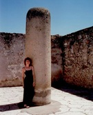 9. Jude at Mitla, Oaxaca, MX