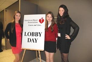 albany lobby day 2012 may